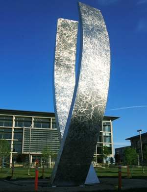 Beginnings Sculpture