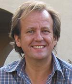 Wolfgang F. Rogge