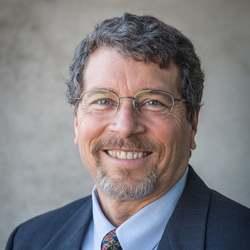 Greg Camfield - Vice Provost and Professor