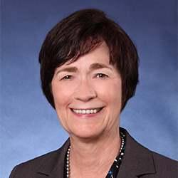 Dorothy Leland, Chancellor