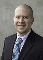 James Leonard - Director of News and Social Media