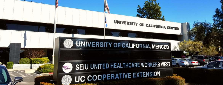 UC Merced Fresno Center