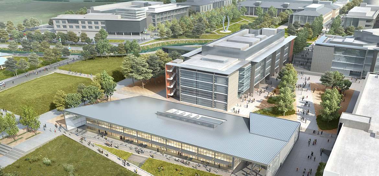 UC Merced 2020 Project
