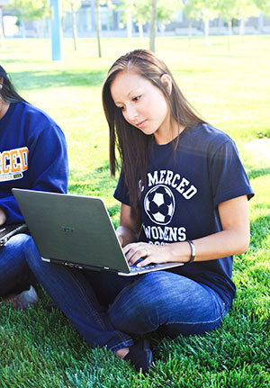 Undergraduate students must submit their application between Nov. 1 and 30.