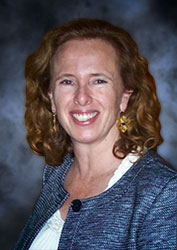 Patti Waid - Assistant Vice Chancellor