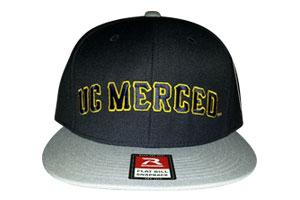 uc merced hat