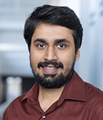 Venkattraman Ayyaswamy