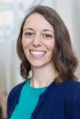 Female Cognitive Science professor