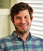 Economic Professor Justin Cook