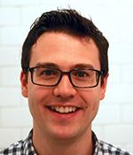 Dustin Kleckner