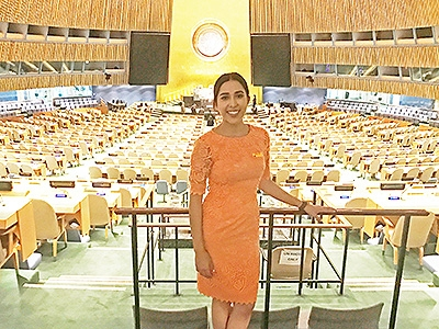 Adriana Diaz Mireles