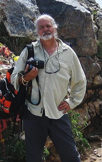 Mark Aldenderfer