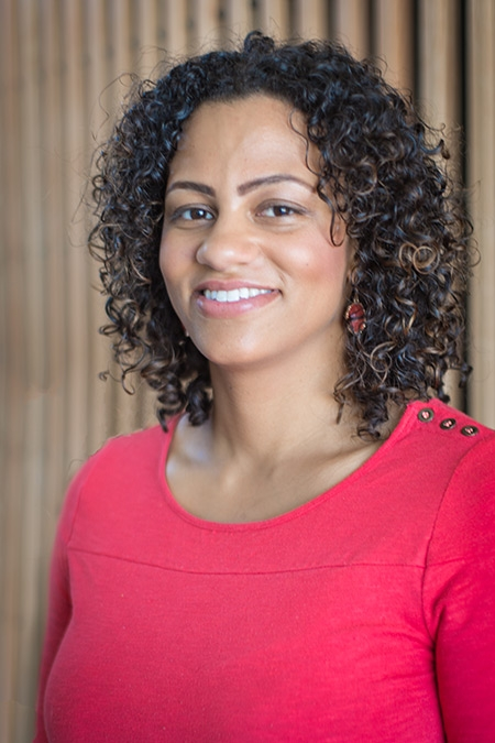 Professor Whitney Pirtle