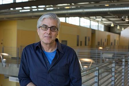 Professor Jeffrey Gilger