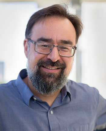 Ignacio López-Calvo will serve as the new director of the Center for the Humanities.