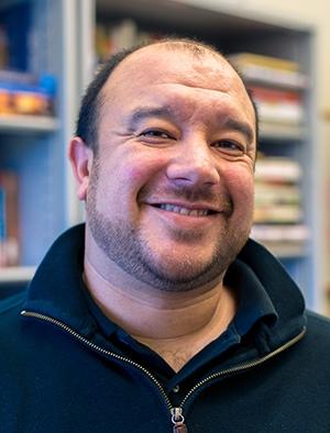 Mario Sifuentez