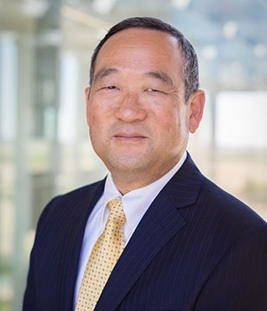 School of Engineering Dean Mark Matsumoto