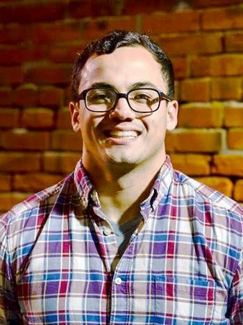 Steven Duval Ruilova