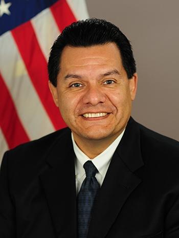Albert Vasquez