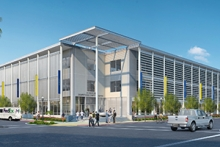 New Downtown Facility to Enhance Ties Between University and City detail image