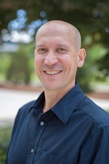 Professor Jason Sexton