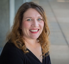 Professor Miriam Barlow