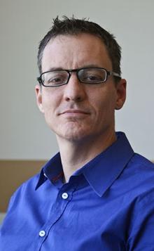 Professor LeRoy Westerling