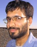 Harish S. Bhat
