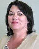Robin Maria DeLugan