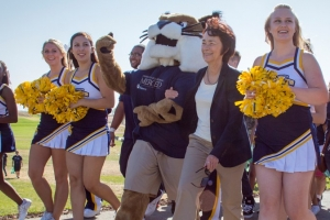 Homecoming Oct. 20-22 is slated to be a lively weekend joining past, present and future Bobcats, families and the local community.