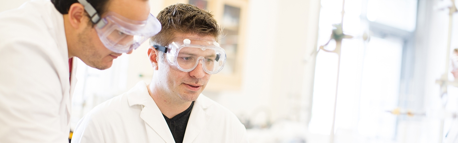 Hein Chemistry Lab